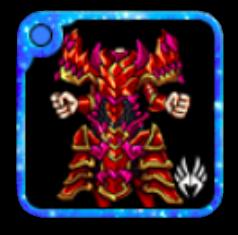 炎業の鎧の画像