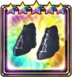 精鋭ゴルドラ重騎士鉄靴の画像