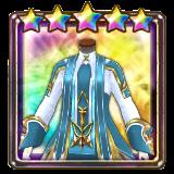 司祭の巡礼服の画像
