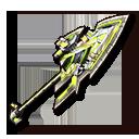 メタルスピア・マキナ(風)の画像