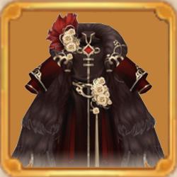 王者の衣の画像