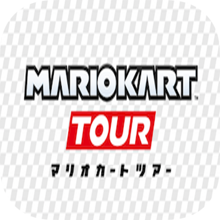 マリオカート ツアー画像