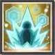 氷の聖鏡のアイコン