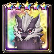 狼王の彗眼の画像