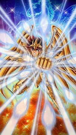 天馬星座の神聖衣 星矢(RCE)の画像