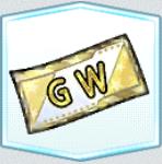GWチケットの画像