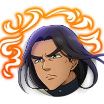 [蒼玉の騎士]グリアモールの画像