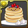ぐでたま【パンケーキ】の評価