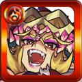 剛勇なる噴炎の女戦士 スキッティのアイコン