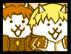 ネコギルガメッシュ&ネコ言峰の画像