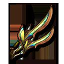 霊器・クエイクダガーの画像