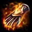 魔族のクロウ画像