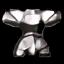 鋼のプレートアーマー画像