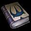 魔法書:グレーターヒールの画像
