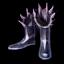 神官のブーツの画像
