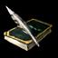 神官のマジックブックの画像