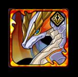 覇龍ゼルデウスのアイコン