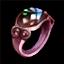 腕力のリングの画像
