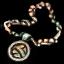 オーク闘士のネックレスの画像