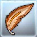 ハーピーの羽根