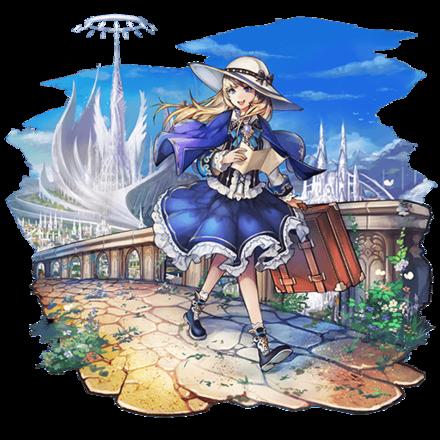 [観光令嬢]リーララナの画像