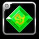 緑のルーン・Ⅱの画像