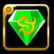 緑のルーン・Ⅲの画像