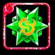 緑のルーン・Ⅴの画像