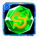 緑のルーン・Ⅳの画像
