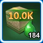 10000塗料