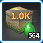 1000塗料
