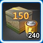 150電力
