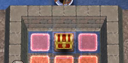 宝箱の画像