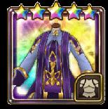 闇司祭の巡礼服の画像
