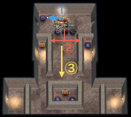 地下4階の画像