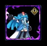 ブリザリーの鎧の画像