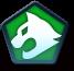 緑獣装備アイコン