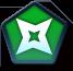 緑暗器装備アイコン
