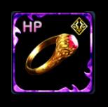 神官の指輪・HPの画像
