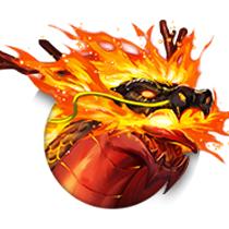 [炎礁竜]ロガテオの画像