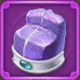 SR紫陽巾の画像