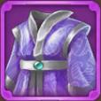 SR紫陽袍の画像