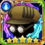 少年探偵の帽子の画像