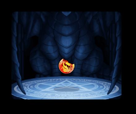 魔性のレッドスフィア・Ⅳの画像
