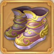 SSR太儒靴の画像