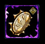雷帝の盾の画像