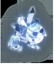 ダイヤモンドゴーレムの画像