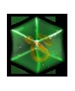 ゼラチンキューブの画像