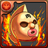 キン肉マンのマスクの画像