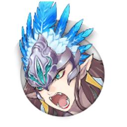 [魔風のはばたき]エウルアの画像